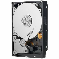 WD HDD AV-25 (2.5, 1TB, 16MB, 5400 RPM, SATA 3 Gb/s)