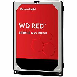 HDD Desktop WD Red (3.5, 12TB, 256MB, 5400 RPM, SATA 6 Gb/s)