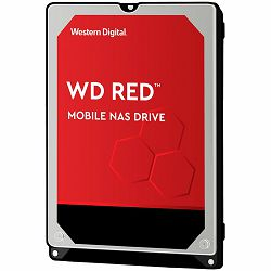 HDD Desktop WD Red (3.5, 4TB, 256MB, 5400 RPM, SATA 6 Gb/s)