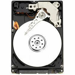 WD HDD Mobile AV-25 (2.5, 500GB, 16MB, 5400RPM, SATA 3 Gb/s)