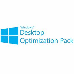MICROSOFT Desktop Optimization Pack, Business, VL Subs., PC, All Languages, 1 device, 1 month