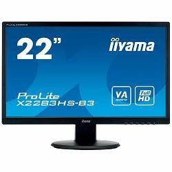 IIYAMA Monitor Prolite 21,5