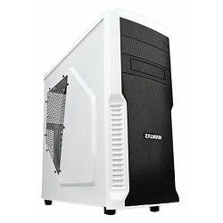 Zalman Z3 PLUS Mid Tower Case, white