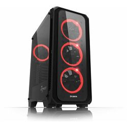 Zalman Z7 NEO ATX MidTower Case, black