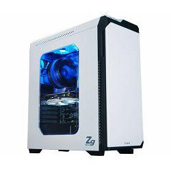 Zalman Z9 NEO Mid Tower Case, white