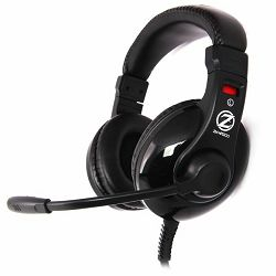 Zalman Gaming Headset, black