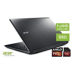 Acer Aspire E5-553G-F4ZC FHD SSD