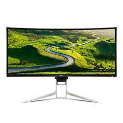Acer XR342CKbmijphuzx Curved LED Monitor