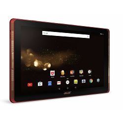 Acer Iconia Tab 10 - A3-A40 FHD Red