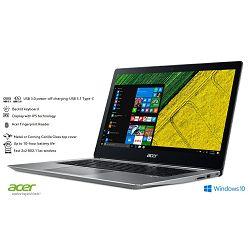 Acer Swift 3 Silver W10