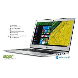 Acer Swift 1 Silver W10