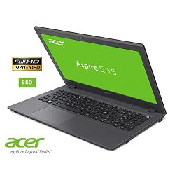 Acer Aspire E5-574 FHD SSD