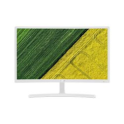Acer ED242QRwi LED Monitor FreeSync White
