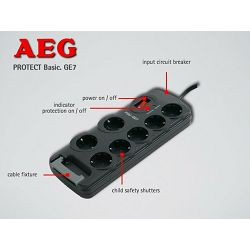AEG Protect Basic GE7
