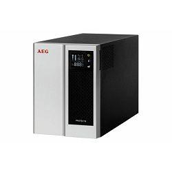 AEG UPS Protect B NAS 500VA/250W