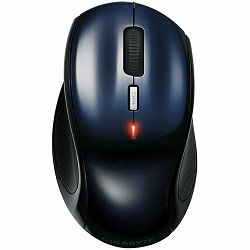 GIGABYTE Mouse AIRE M77 (Wireless, Optical, 1600 DPI) Black/Dark Blue, Retail