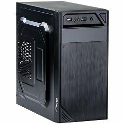 Case Micro ATX Akyga AK403BK w/o PSU