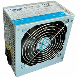 Power Supply AKYGA AK-B1-420 Basic 420W, DC 3.3/5/±12V, 1x120, Retail