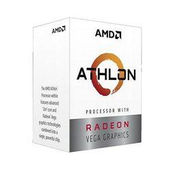 AMD Athlon 220GE, 3.4GHz, 2C/4T, Vega, AM4,35W,box