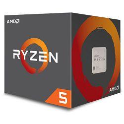 AMD Ryzen 5 1400, 3,2GHz, 10MB, AM4