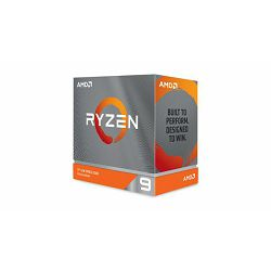 AMD Ryzen 9 3950X,16C/32T 3,5GHz/4,7GHz, 64MB, AM4