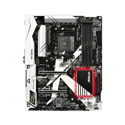ASRock X370 Killer SLI, AM4