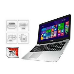 Asus X555QG-XX228T VivoBook 15.6