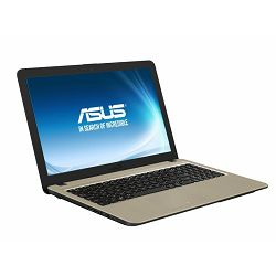 Asus X540NA-GQ063 VivoBook Black/Gold 15.6