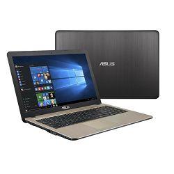 Asus X540NA-GQ008T VivoBook Black/Gold 15.6