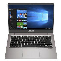 Asus UX410UA i7-7500U/8G/1T+128G/IntHD/14