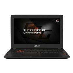 Asus GL502VS i7/16G/1T+256G/GTX1070/15.6