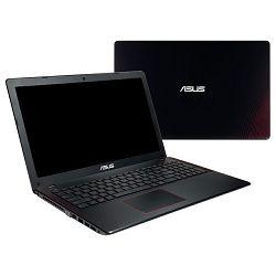 Asus K550VX i7/8GB/256GB/GTX950M/15.6