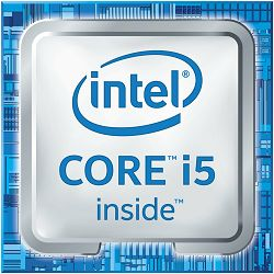 Intel CPU Desktop Core i5-8400 (2.8GHz, 9MB, LGA1151) box, includes Intel Optane Memory (16GB)