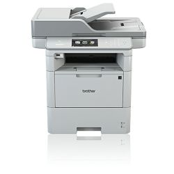 Brother  DCP-L6600DW MFC LASER PRINTER - CEE