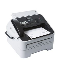 Brother  FAX-2845  FAX LASER  - CEE
