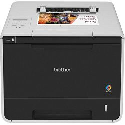 Brother  HLL8350CDW  LASER COLOR PRINTER - CEE