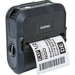 Brother  - Mobilni pisač širine 102 mm, WI-FI