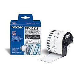 DK22223 Kontinuirana papirna traka - 50mm, DK22223