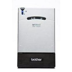 Brother - A7 Termalni Micro Printer 300 dpi, MW145BTVG1