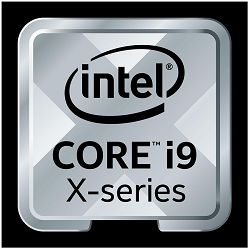 Intel CPU Desktop Core i9-7940X (3.1GHz, 19.25MB,LGA2066) box