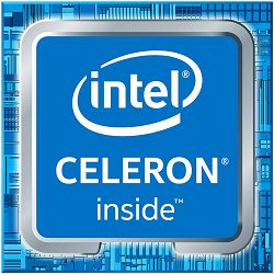 Intel CPU Desktop Celeron G3930 (2.9GHz, 2MB, LGA1151) box