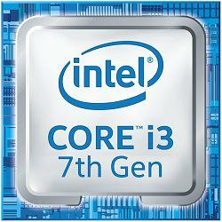 Intel CPU Desktop Core i3-7320 (4.1GHz, 4MB,LGA1151) box