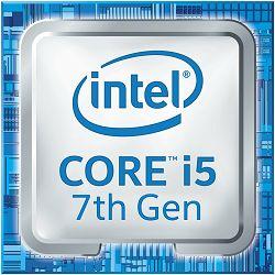 Intel CPU Desktop Core i5-7500 (3.4GHz, 6MB,LGA1151) box