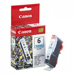Canon tinta BCI-6PC, fotoplava