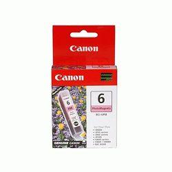 Canon tinta BCI-6PM, fotomagenta