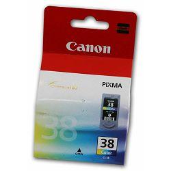 Canon tinta CL-38, boja