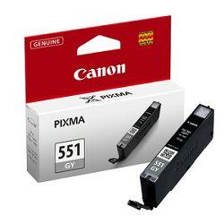Canon tinta CLI-551GY XL, siva
