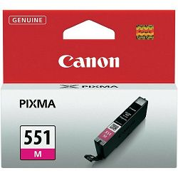 Canon tinta CLI-551M, magenta