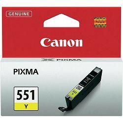 Canon tinta CLI-551Y, žuta