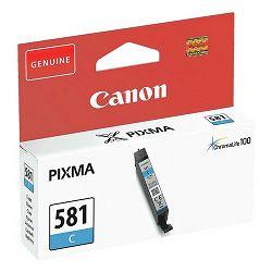 Canon tinta CLI-581C, cijan